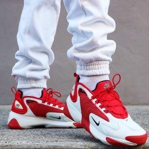 Men's Nike Zoom Air 2k